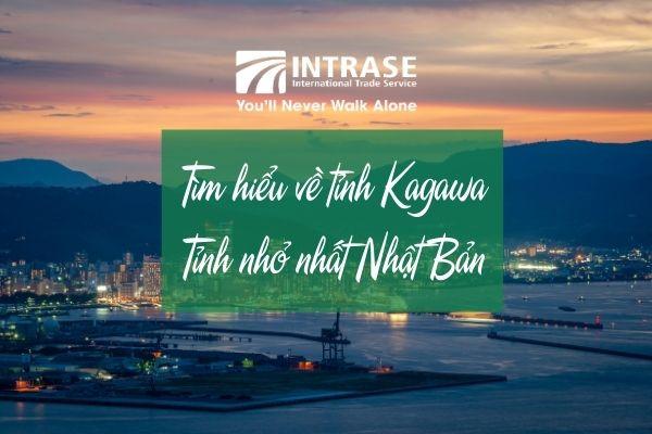 Kagawa – tỉnh có diện tích nhỏ nhất xứ Phù Tang