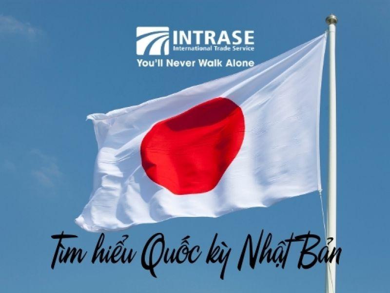 Những bí mật về Quốc kỳ Nhật Bản