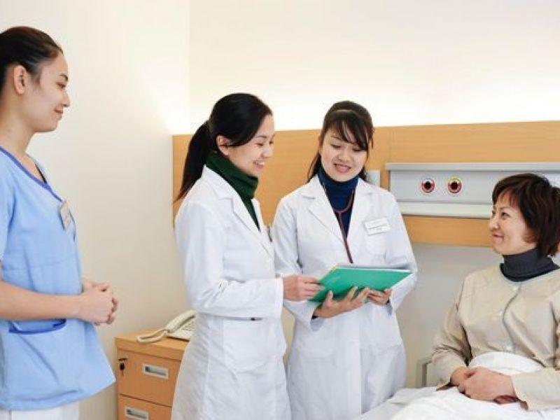 Tại sao du học điều dưỡng Nhật Bản lại hot như vậy?