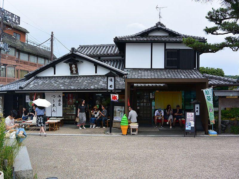Lý do Nhật Bản có nhiều công ty lâu đời nhất thế giới