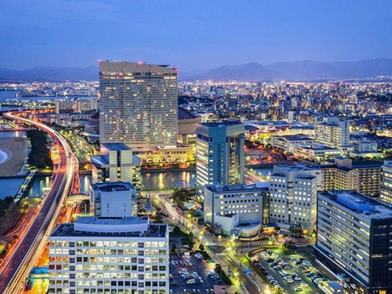 Tại sao nhiều lao động Việt Nam chọn Fukuoka để làm việc?