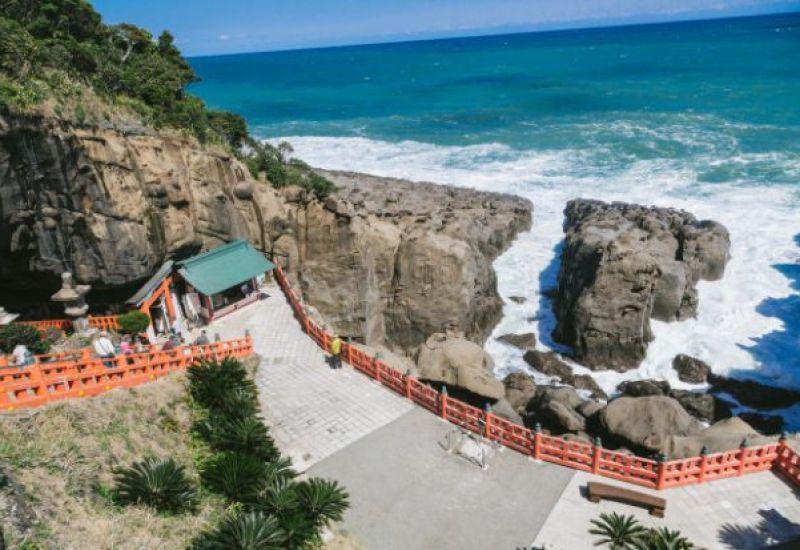 Top 5 địa điểm nhất định phải khám phá khi đến với Kyushu