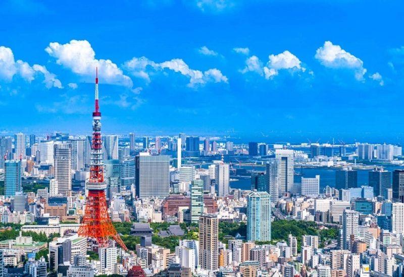 Du học Nhật Bản nên đi vùng nào?