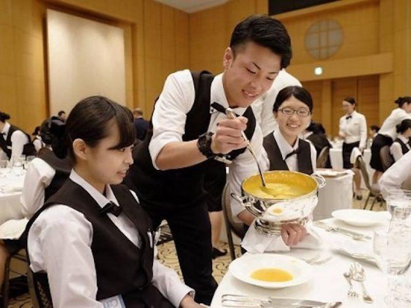 Du học Nhật ngành Quản trị khách sạn: Tại sao không?