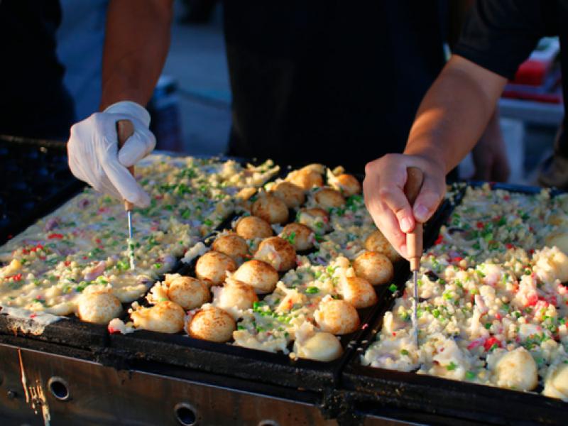Thú vị những lễ hội ẩm thực đặc sắc hàng đầu Nhật Bản