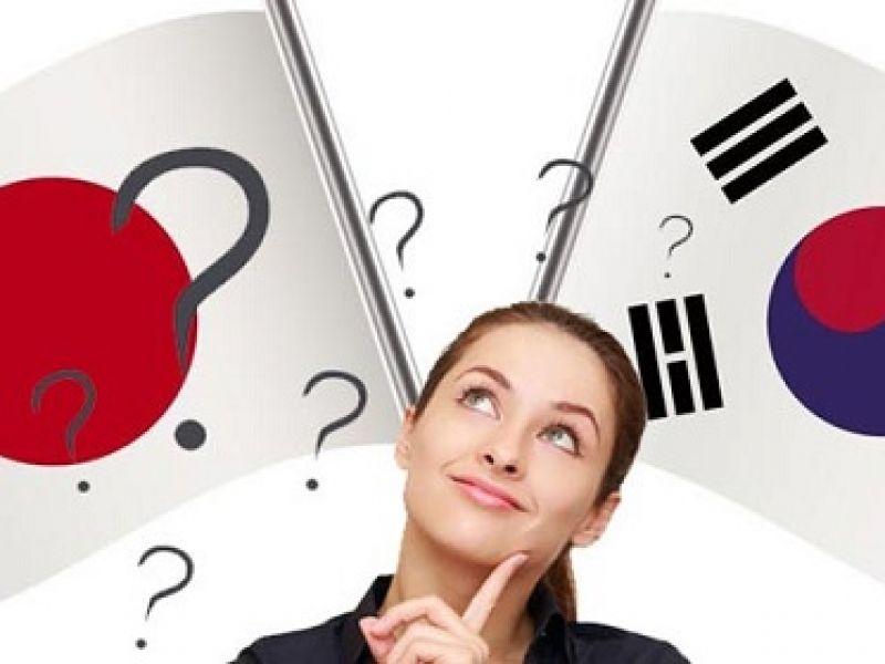 Du học Nhật Bản hay Hàn Quốc tốt hơn?
