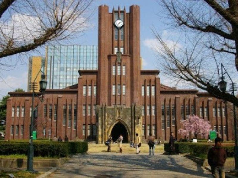 Điểm du học với nhiều thế mạnh lớn - Nhật Bản
