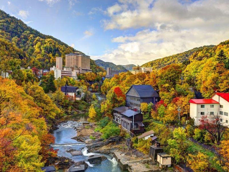 5 đặc điểm nổi bật của tỉnh Hokkaido bạn cần khám phá!