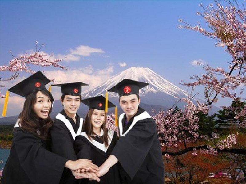 Có nên đi du học Nhật Bản tự túc? Kinh nghiệm đi du học Nhật Bản tự túc?