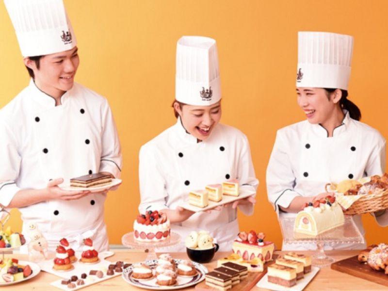 Du học Nhật Bản ngành nấu ăn – Top  4 ngôi trường đào tạo chất lượng