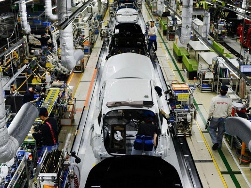 Du học Nhật Bản ngành ô tô – lựa chọn số 1 cho du học sinh