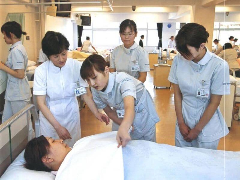 Du học Nhật Bản ngành y dược: Những lợi ích tuyệt vời dành cho du học sinh