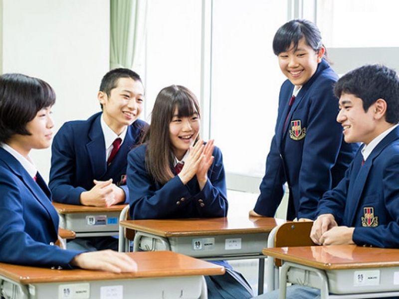 4 đặc điểm của trung tâm du học Nhật Bản uy tín Hà Nội