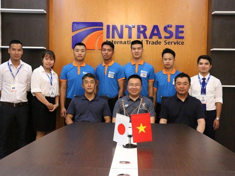 Trung tâm tư vấn du học Nhật Bản Intrase - Nơi chắp cánh ước mơ du học Nhật