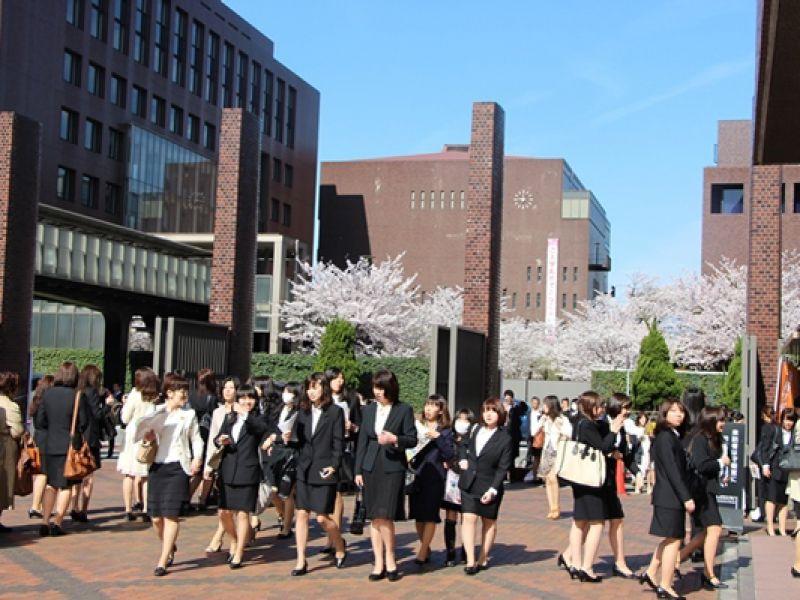 Gọi tên trung tâm tư vấn du học Nhật Bản tại TPHCM uy tín hàng đầu hiện nay