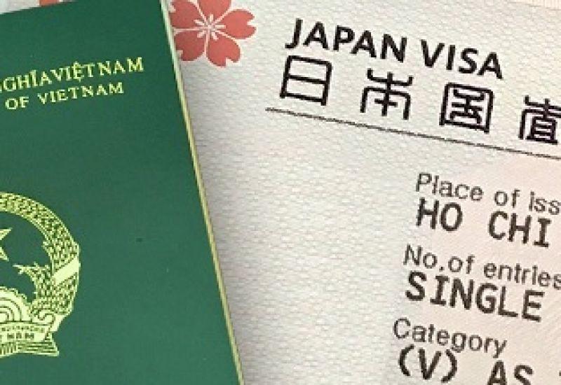 Xin Visa du học Nhật Bản có khó không? Kinh nghiệm xin visa du học Nhật Bản