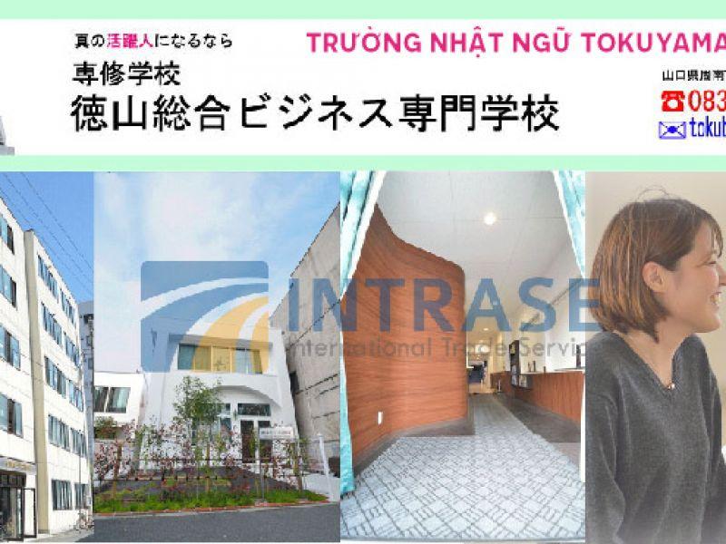 Trường Nhật Ngữ Tokuyama Sousou