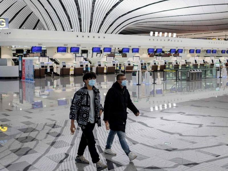 Nhật Bản mở lại biên giới cho tất cả các quốc gia vào tháng 10, nhưng không mở cửa cho khách du lịch