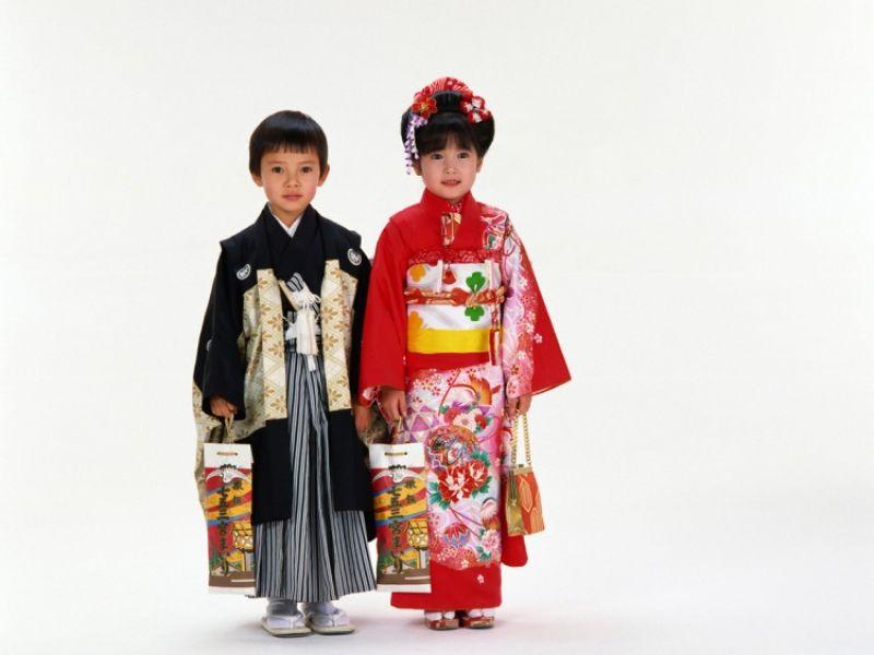 Lễ hội Shichi-go-san (3-5-7)