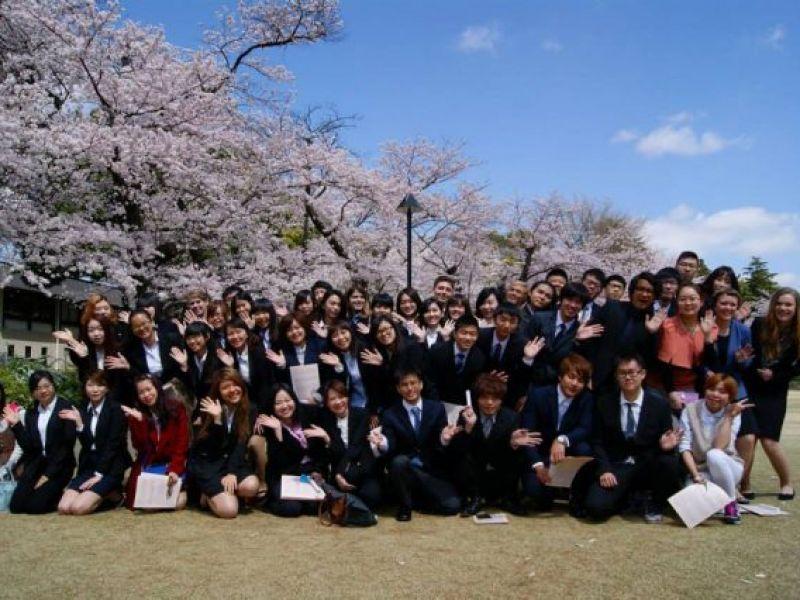 Trường Nhật Ngữ Soken Gakuen Kanyobi