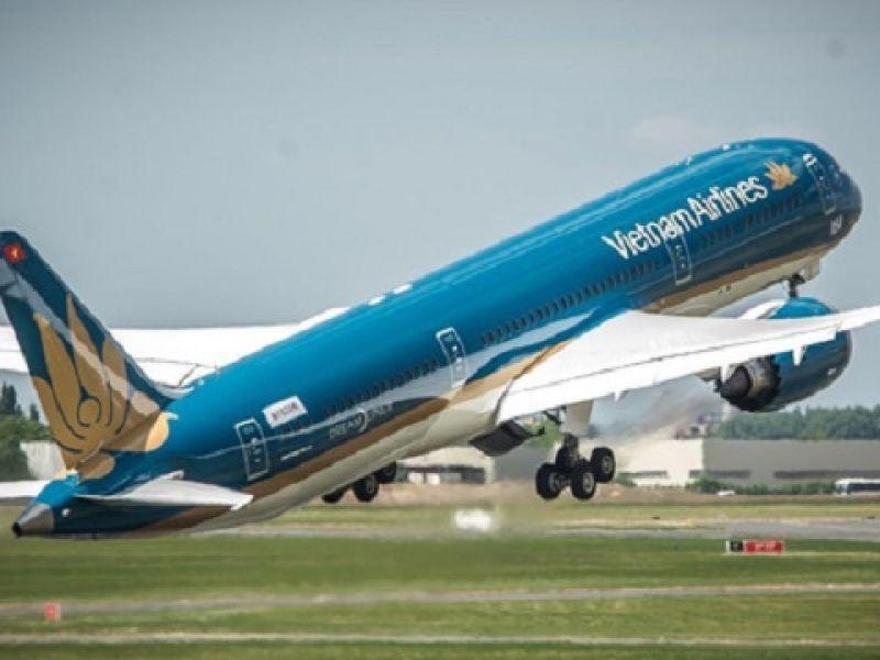 Hot: VNA chính thức nối lại đường bay một chiều sang Nhật Bản