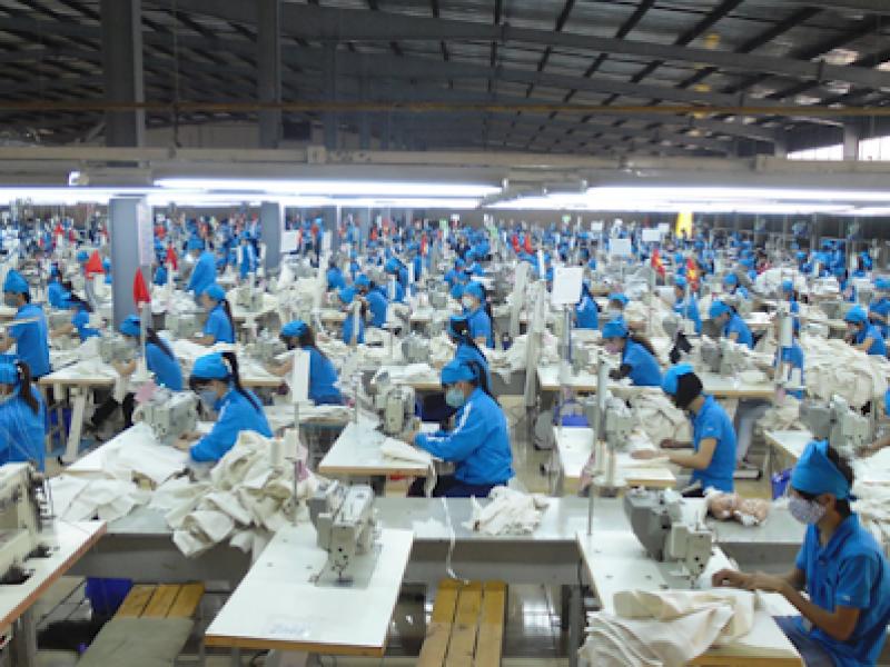 Xuất khẩu lao động ngành dệt may tại Nhật Bản - người lao động cần lưu ý những gì?