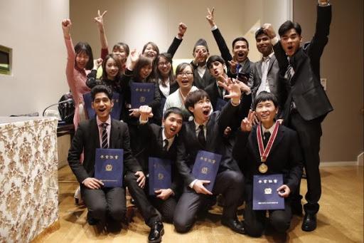 du học Nhật Bản ngành xã hội