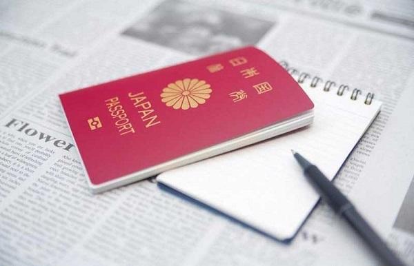 xin visa du học Nhật