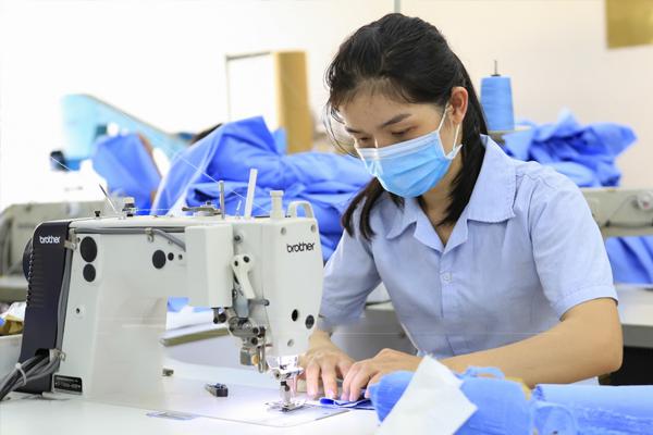 Xuất khẩu lao động giúp tăng thu nhập, nâng cao trình độ cho người lao động