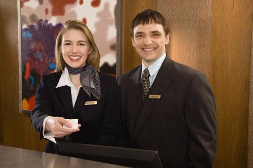 du học Nhật ngành Quản trị khách sạn