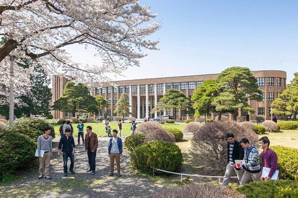 Du học Nhật Bản trường nào tốt