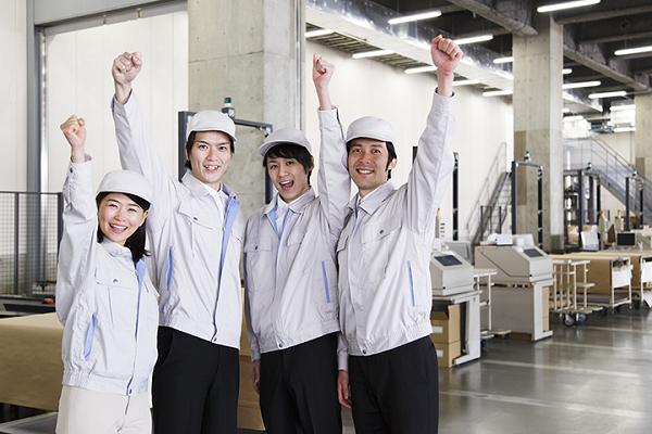 Người đi xuất khẩu lao động Nhật Bản được hưởng mức lương cơ bản như người lao động của Nhật