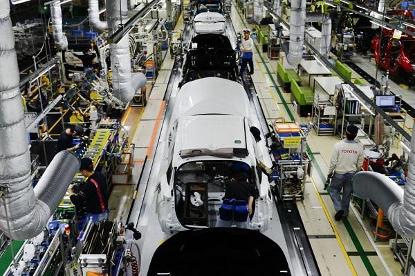 Du học Nhật Bản ngành ô tô