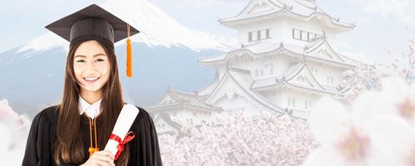 du học Nhật Bản mất bao nhiêu năm