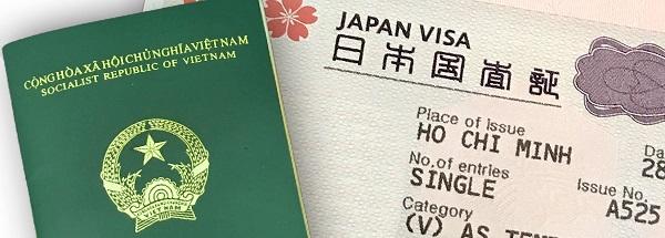 xin visa du học Nhật Bản có khó không