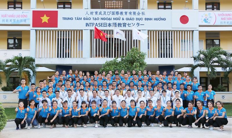 Trung tâm Nhật Ngữ uy tín tại Huế