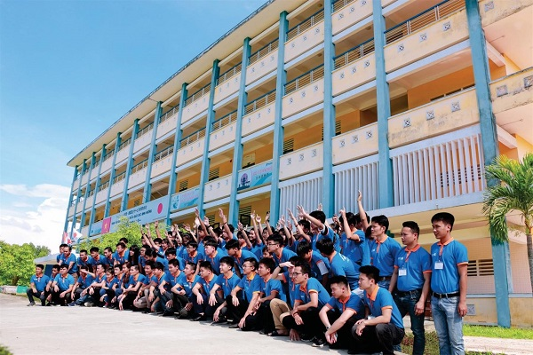 trung tâm du học Nhật Bản tại Hà Nội
